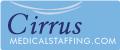 Cirrus Medical Staffing Website